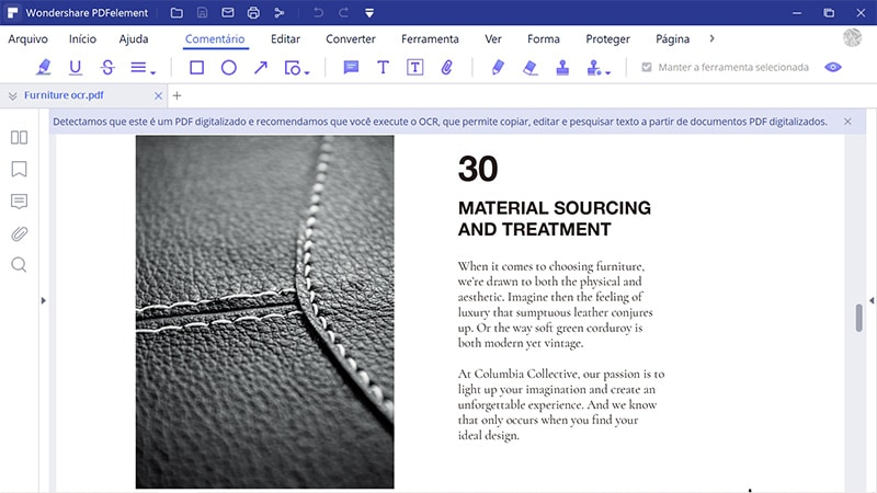 how to create a pdf