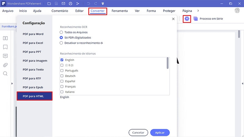 converter pdf para url