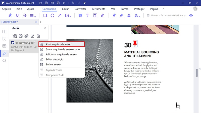 how to embed video in pdf