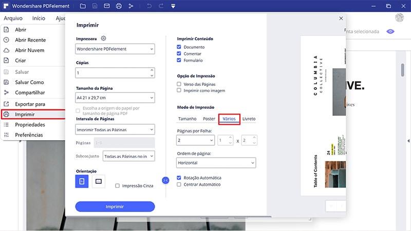 como imprimir pdfs bloqueados