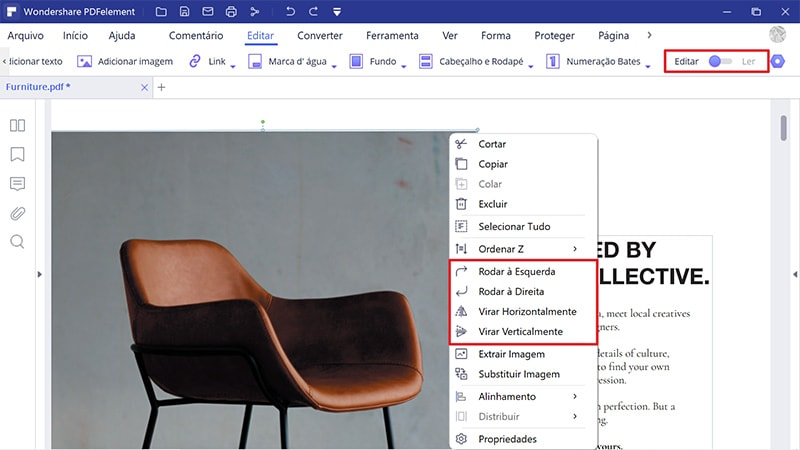 how to make pdf files smaller for email