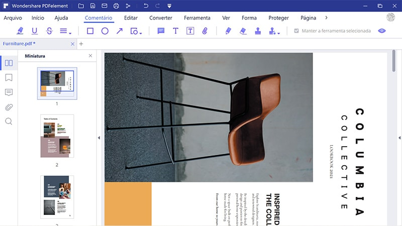 rotate all pages in pdf