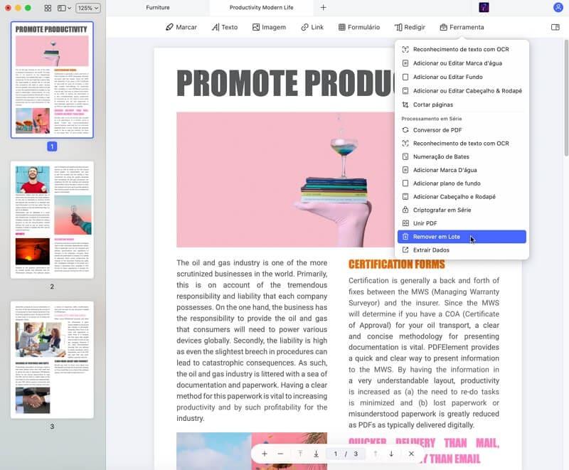 como converter pdf para epub no mac