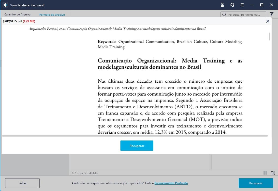 preview a PDF