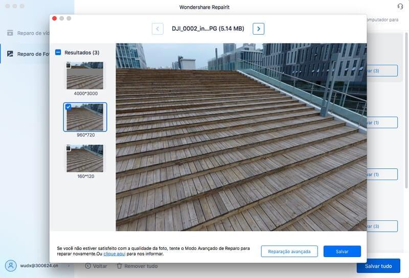 visualizar vídeos no mac