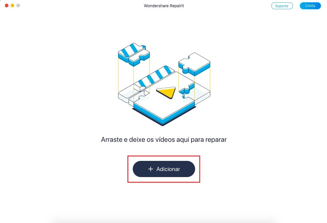 scan videos mac