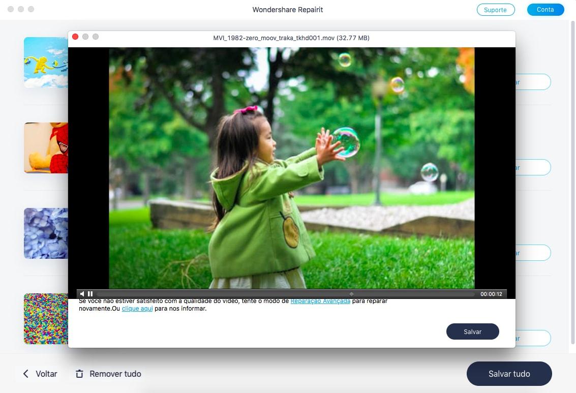 preview videos mac