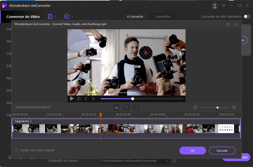 editar vídeos no youtube editor de vídeo alternativa gratuita